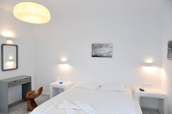 Picture of Helios Beach Studios in Naxos