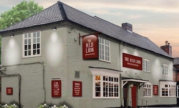 Picture of The Red Lion Coleshill in Birmingham