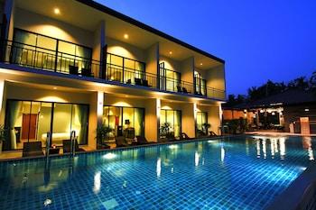 Fotografia hotela (The Fusion Resort) v meste Chalong