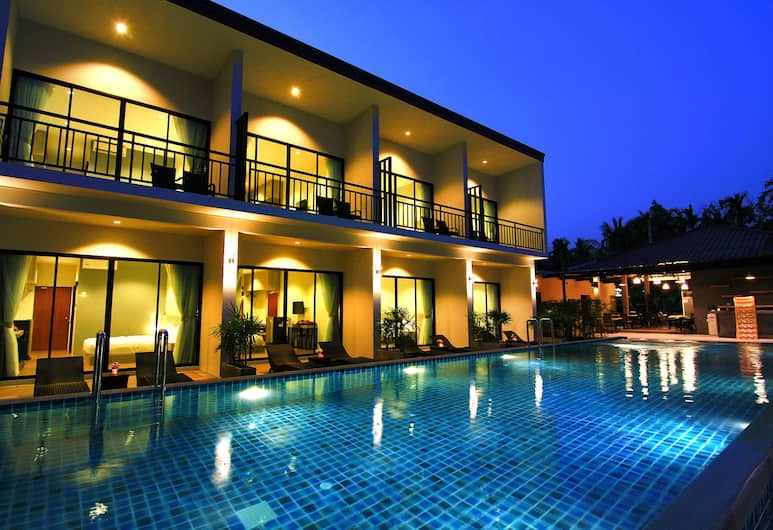 The Fusion Resort, Chalong