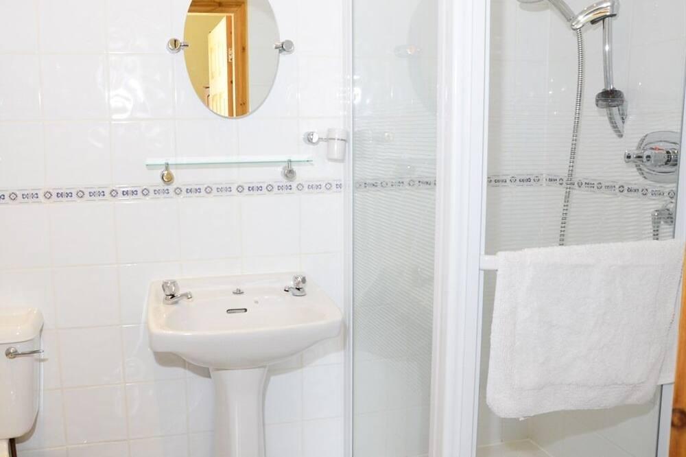 Habitación doble estándar, baño privado - Baño