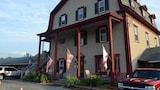 Hotel Jefferson - Vacanze a Jefferson, Albergo Jefferson