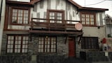 Choose This 1 Star Hotel In Bariloche
