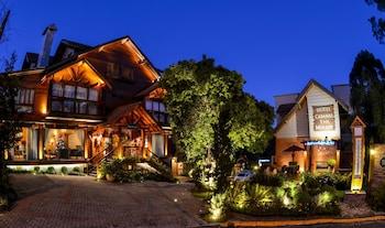 Naktsmītnes Hotel Cabanas Tio Müller attēls vietā Gramado