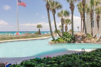 Foto di Long Beach Resort by Book That Condo a Panama City Beach
