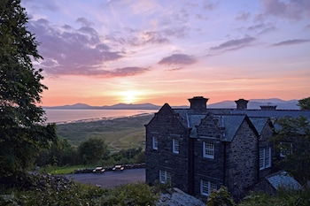 Picture of Crown Lodge in Harlech