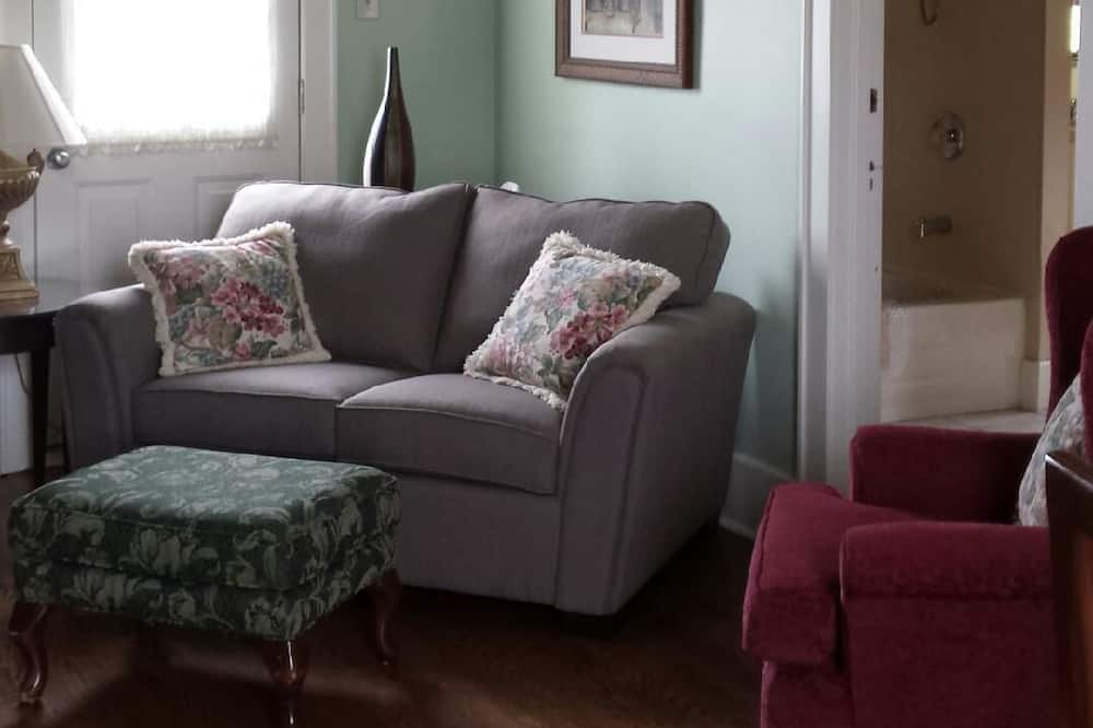 Suite, 2 kamar tidur, dapur kecil (Suite 7) - Area Keluarga