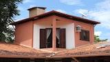 Sélectionnez cet hôtel quartier  Pirenopolis, Brésil (réservation en ligne)