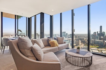 Slika: Experience Platinum Hotel Apartments ‒ Southbank