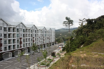 Picture of Woodz Highland Apartment in Tanah Rata