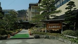 Choose This 3 Star Hotel In Chikuma