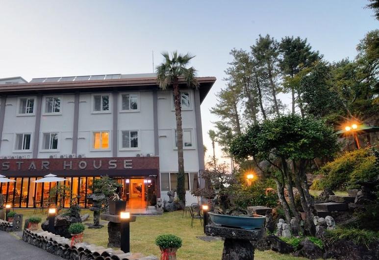 星屋酒店, Jeju City