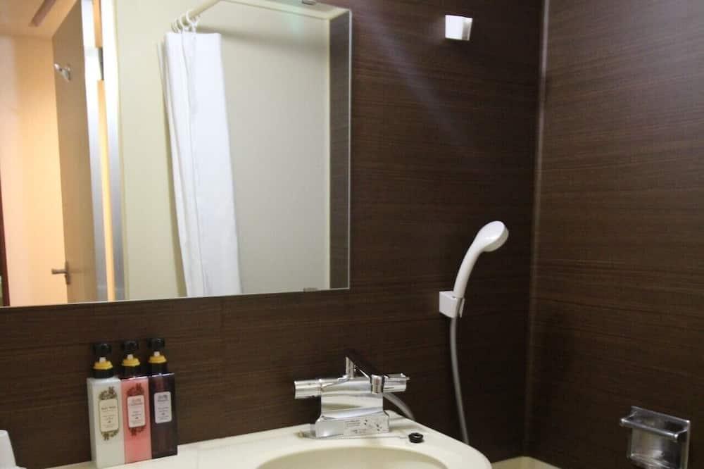 Kamar Single Comfort, 1 Tempat Tidur Twin Besar, non-smoking - Kamar mandi