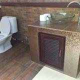3 Bedrooms Villa - Bilik mandi