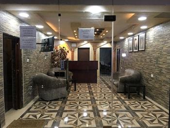 Image de Aljazeera Hotel Apartments à Amman
