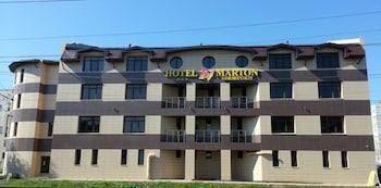 Picture of Hotel Marton Gordeevsky in Nizhny Novgorod