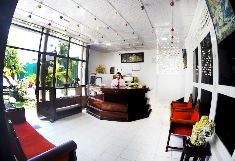 Colombo Residency, Colombo