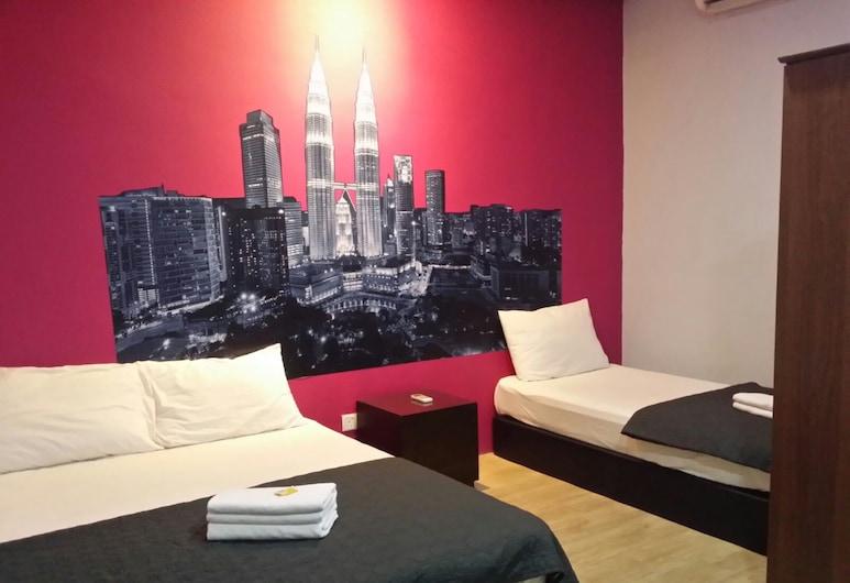 Hotel Elwarda KL City, Kuala Lumpur