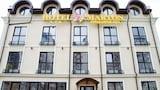 Hotels in Nizhny Novgorod,Nizhny Novgorod Accommodation,Online Nizhny Novgorod Hotel Reservations