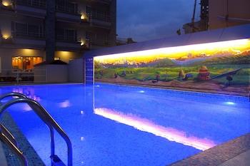 波哈拉冰島酒店的圖片