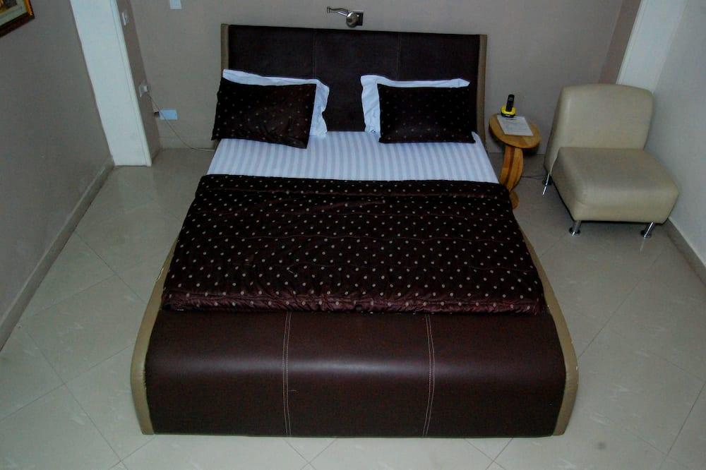 Apartman, 1 spavaća soba, pristup za osobe s invalidnošću, za pušače - Soba