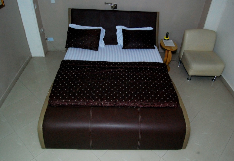 Condotel Apartment, Lagosa, Dzīvokļnumurs, viena guļamistaba, piekļuves iespējas personām ar kustību traucējumiem, smēķētājiem, Numurs
