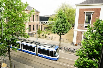 Selline näeb välja De Jonker Urban Studio's & Suites, Amsterdam