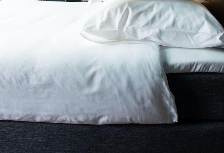 迪約恩克城市開放式公寓套房酒店, 阿姆斯特丹, 開放式客房, 客房景觀
