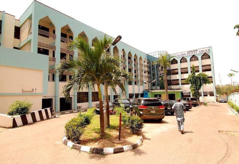Kebbi Hotel, Abuja