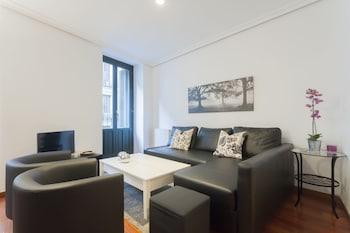 Picture of Apartamento Plaza España IV in Madrid
