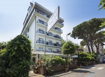 Foto di Hotel Maestri a Riccione