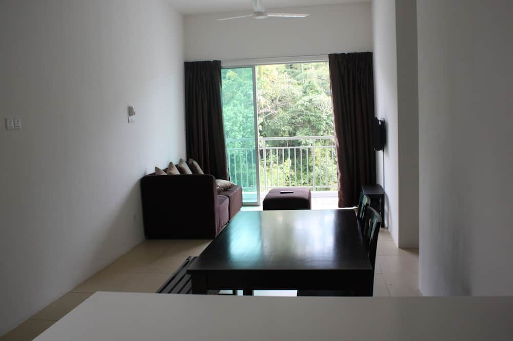 Appartamento (Promo Queen Family Standard Room) - Balcone