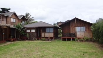 Picture of Te Ngahu Bungalows in Hanga Roa