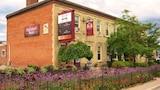 Sélectionnez cet hôtel quartier  Stratford, Canada (réservation en ligne)