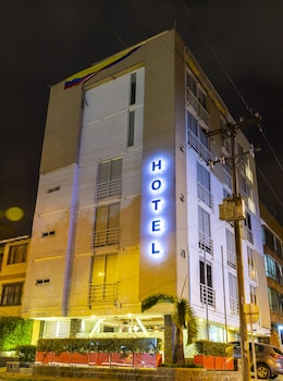 Picture of Hotel El Alba in Cali