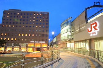 Picture of Hotel Plaza Kachigawa in Kasugai