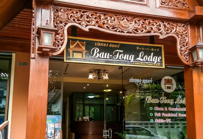 Bautong Lodge Guest House, Chiang Mai