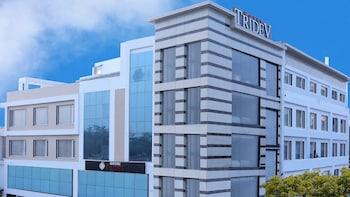 Picture of Hotel Tridev in Varanasi