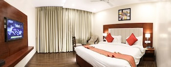 Fotografia do Hotel Tridev em Varanasi