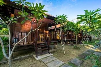 Nuotrauka: Lembongan Bagus Villa, Lembongan sala