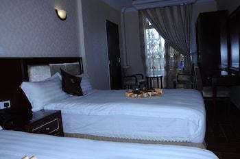 Picture of Guzara Hotel Addis in Addis Ababa