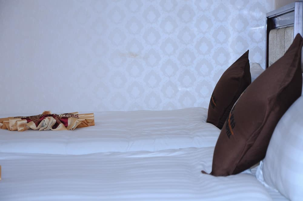 Standard Twin Room, 2 Twin Beds, Balcony - Guest Room