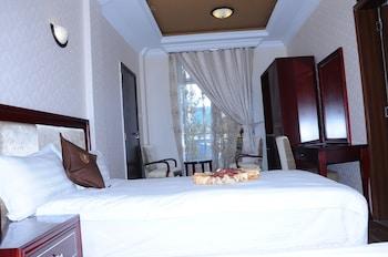 Foto di Guzara Hotel Addis ad Addis Abeba