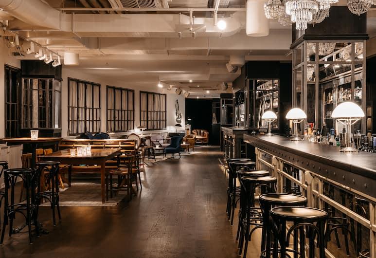 Ruby Lissi Hotel Vienna, Wiedeń, Bar hotelowy