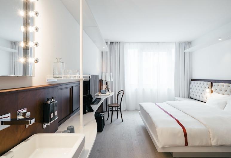 ルビー リッシー ホテル ウィーン, ウィーン