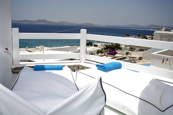 Picture of Mykonos Moussa Suites in Mykonos