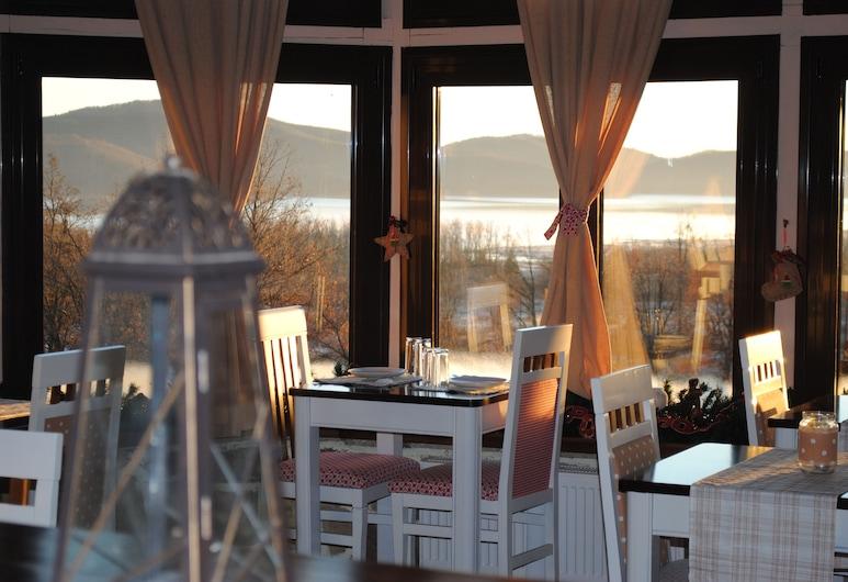 Oreiades Houses, Lake Plastiras, Лаунж в отеле