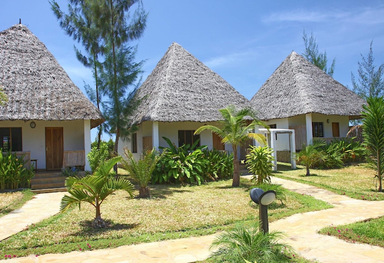 Sheba Cottages, Diani Beach