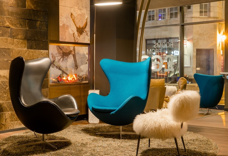 Motel One Manchester-Royal Exchange, Manchester