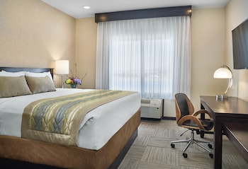 Choose This In-room accessibility Hotel in Sunland Park